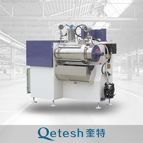 High viscosity Horizontal Grinder