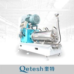 Large Flow horizontal Grinding machine